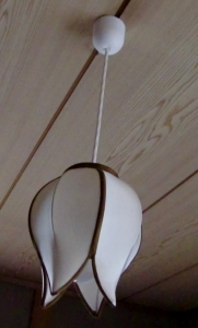 和室にぴったりな照明