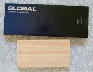 グローバル研ぎ石