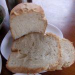 ホームベーカリーで焼きたてのパン作りを実現できます!