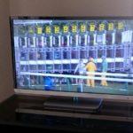 画面がきれいな液晶テレビ〔REGZA32G9〕