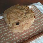 レジャンデール小麦粉でライ麦パン【ホームベーカリーを使って】