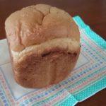 生クリーム&ドライクランベリーパン
